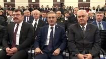 İSMAİL DEMİR - Savunma Sanayii Başkanı Demir'den Altay Açıklaması