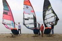 YOL HARITASı - Selçuk İlçesi Yelken Sporlarının Merkezi Olma Yolunda
