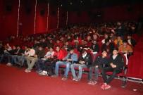 ÇETE LİDERİ - 'Sıfır Bir' Filminin Galası Şanlıurfa'da Yapıldı