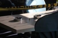 ADLİ TIP KURUMU - Silahlı Saldırıya Uğrayan Şahıs Hayatını Kaybetti