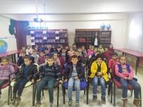 MAHREMIYET - Silvan RAM'dan Çocuk İstismarı Ve Mahremiyet Eğitimi