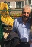 Tarlada Çalışırken Kalp Krizi Geçiren Çiftçi Hayatını Kaybetti