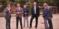 Tosya'da Yavuz Selim İlkokulunun İhalesi Gerçekleştirildi