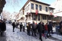 Türkiye'nin En Ünlü 450 Şefi Afyonkarahisar'ı Keşfetti