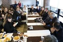 ZONGULDAK VALİSİ - Validen Kaçak Maden Ocaklarına Sert Tepki