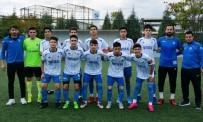Yunusemre U16 Takımı Play-Off'ta B Grubunda Mücadele Edecek