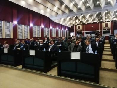 2020'Nin Birinci Dönem Koordinasyon İl Toplantısı Yapıldı