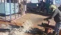 TÜRKIYE ELEKTRIK İLETIM - 25 Yıllık Temiz Su Hasreti Barış Pınarı Harekatıyla Son Buldu