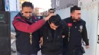 ARAZİ ANLAŞMAZLIĞI - 8 Yıl Önceki Cinayetin Şüphelileri Özel Ekip Tarafından Yakalandı