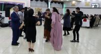 ŞARKICI - Ahıska Türkleri 'Toy' Geleneklerini Erzincan'da Sürdürüyor