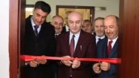 ANADOLU İMAM HATİP LİSESİ - Ahmet Uluçay Sinema Günleri