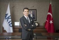 Ruhsar Pekcan - Akdeniz'in Hedefi 15.5 Milyar Dolar İhracat