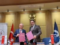 Anadolu Üniversitesi İle ETO Arasında İşbirliği Protokolü