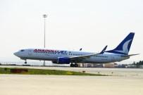 AMSTERDAM - Anadolujet'in Yurt Dışındaki Uçuşları Belli Oldu