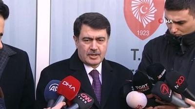 Anlattıklarıyla Herkesi Duygulandıran Hasan'a Ankara Valiliği Sahip Çıktı