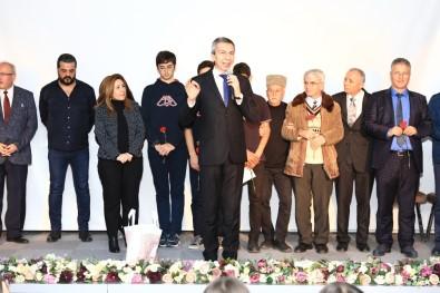 Arif Nihat Asya Vefatının 45. Yılında Anıldı