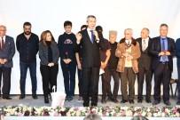 HÜDAVERDI OTAKLı - Arif Nihat Asya Vefatının 45. Yılında Anıldı