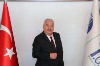 YALIN - ASO 1. OSB Yönetim Kurulu Başkanı Akdaş Açıklaması