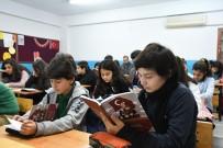 ÜLKÜ OCAKLARı - 'Ata'ya Selam Olsun' Projesi Kapsamında Kitaplar Okunmaya Başlandı