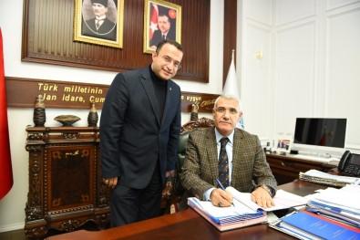 Battalgazi Belediyesi İşçilerine Toplu Sözleşme İmzalandı