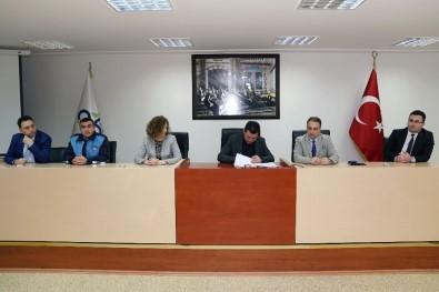 Belediye Personeline Maaş Dopingi