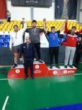 Çaycumalı Öğrenci Bronz Madalya Kazandı