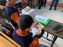 KİTAP OKUMA - CMC Okuma Ağacı Tohumlarını Malatya'da Attı