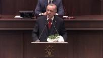 FEDAKARLıK - Cumhurbaşkanı Erdoğan Açıklaması 'Suriye'de, Libya'da, Akdeniz'de Macera Peşinde Değiliz'