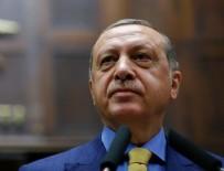 DENİZ BAYKAL - Cumhurbaşkanı Erdoğan'dan Hafter'e tepki: Önce evet dedi sonra kaçtı