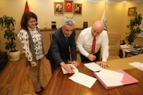 Darıca Belediyesi, Tapu Müdürlüğü İle Protokol İmzaladı