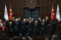 SELAMI ALTıNOK - Demircan AK Parti'ye Katıldı