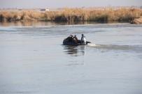 Denizde Kaybolan İki Bekçiyi Arama Çalışmaları 4'Üncü Günde De Sürüyor