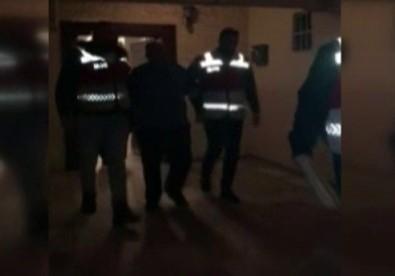 Devleti 3 Milyon Lira Zarara Uğratan Sahte Rapor Çetesine Düzenlenen Operasyon Kamerada