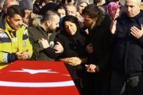 GÖZYAŞı - Edirne'li Şehit Son Yolculuğuna Uğurlandı