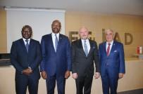 GÜNEY AFRIKA - EGİAD-Afrika İş Birliği