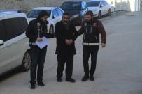Elazığ'da Uyuşturucu Özellikli Sentetik  Hap Satan Şüpheli Tutuklandı