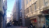 Eski Belediye Hizmet Binası SGK'ya Devredilecek