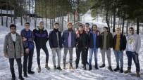 Eyüpsultanlı Gençler, 2020 Kış Kampı'nda Kefken'de Buluşacak