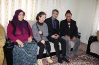 GÖRME ENGELLİ - Görme Engelli Zeynep'in Klarnet Sevinci