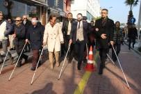 Görme Engellilerin Neler Yaşadığını Anlamaya Çalıştılar