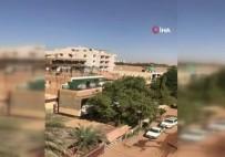 ÇATIŞMA - Hartum Havalimanı'nda Uçuşlar Durduruldu