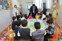 KURAN-ı KERIM - Her Yaş İçin Eğitim Olanağı Sunuldu
