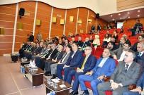 ZIRAAT MÜHENDISLERI ODASı - HRÜ'de Tarım Öğretiminin 174'Üncü Yıl Dönümü Kutlandı