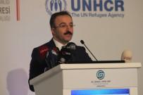 MARMARA BÖLGESI - İçişleri Bakan Yardımcısı İsmail Çataklı Açıklaması