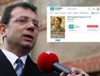 KEMAL KILIÇDAROĞLU - İmamoğlu açıkladı! İstanbul Kitapçısı, Sakine Cansız'ın kitabını satıştan kaldırdı