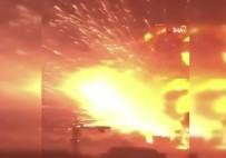 İSPANYA - İspanya'daki Patlamada 1 Kişi Öldü Açıklaması Acil Durum İlan Edildi