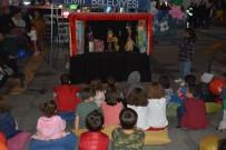 İzmitli Çocuklar Kukla Gösterisi İle Eğlenecek