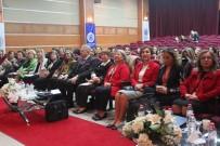MUSTAFA AYDıN - Kadın Rektör Oranı Yüzde 8.5