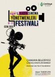 ÇANKAYA BELEDIYESI - Kadın Yönetmenler Festivali Başlıyor