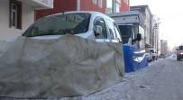 Kars Eksi 21'İ Gördü